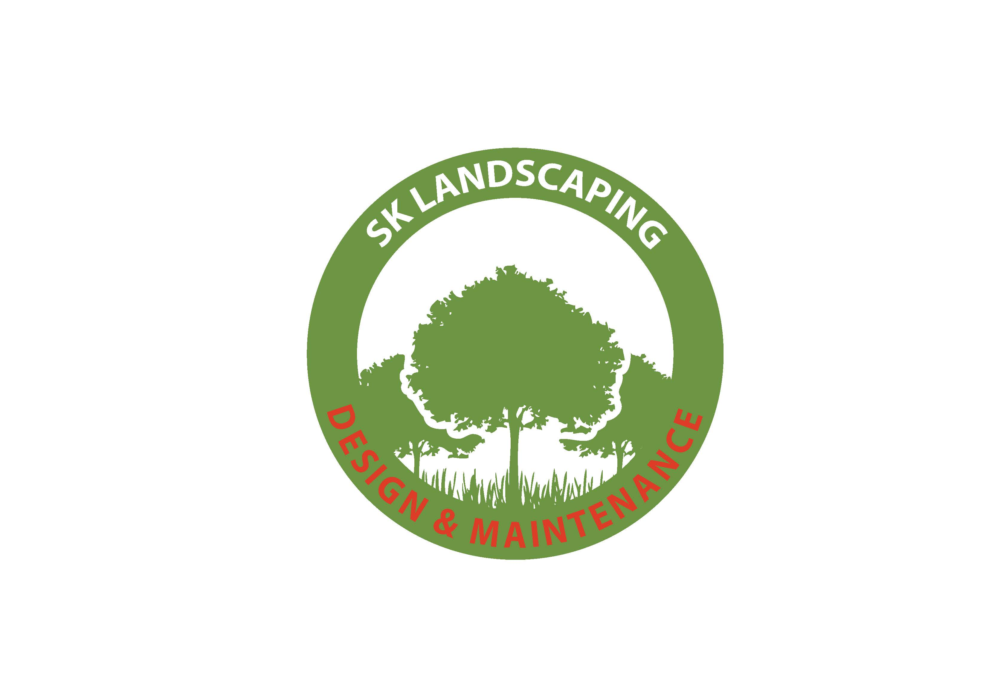 SK Landscaping Design and Maintenance