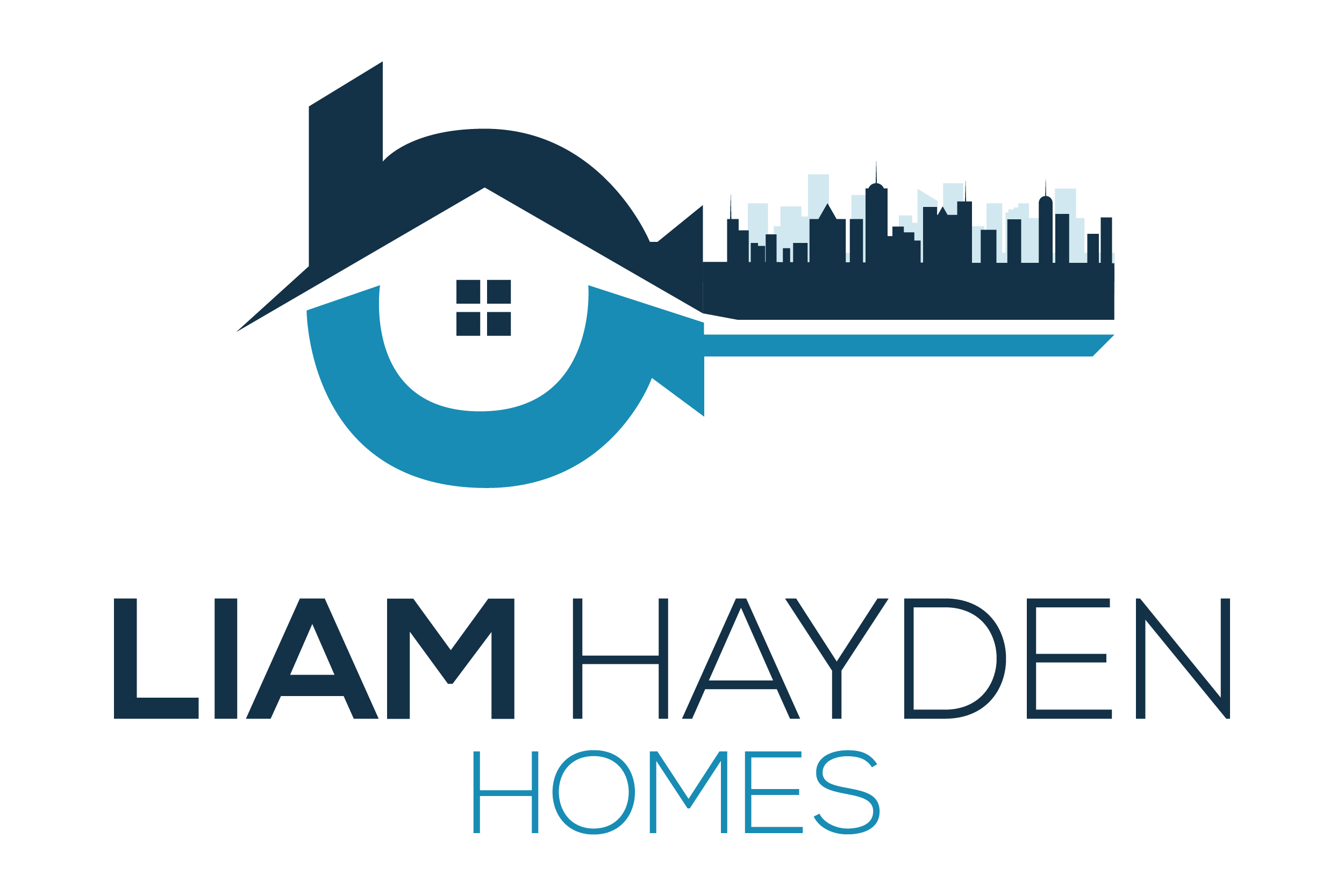Liam Hayden Homes