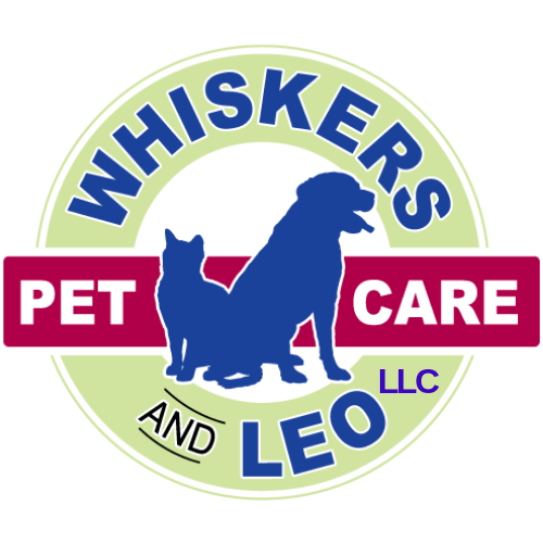 Whiskers & Leo Pet Care