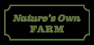 Nature's Own Farm